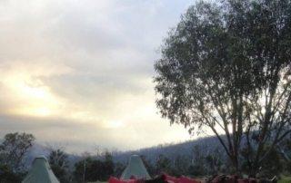 Australien – Snowy Mountains