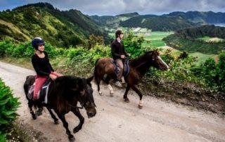 Azorerne - Den Grønne Ø