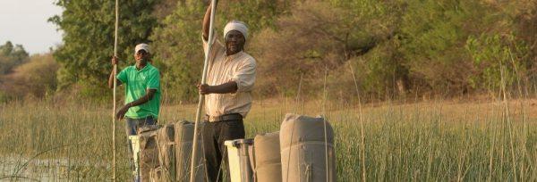 Botswana - Okavango Mobil Safari teaser