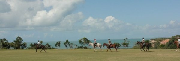 Brasilien – Bahia Strand Ridt teaser