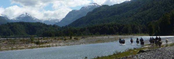 Chile – Sø distriktet teaser
