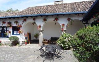 Ecuador - Hacienda Zuleta