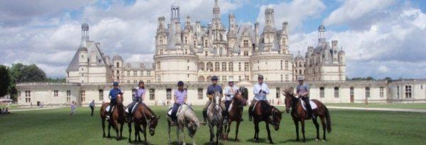 Frankrig - Châteaux de Loire teaser