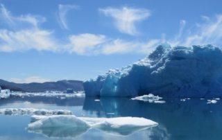 Grønland – Gletsjere & Fjorde