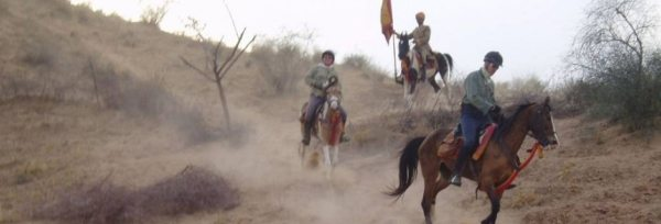 Indien - Rajasthan teaser