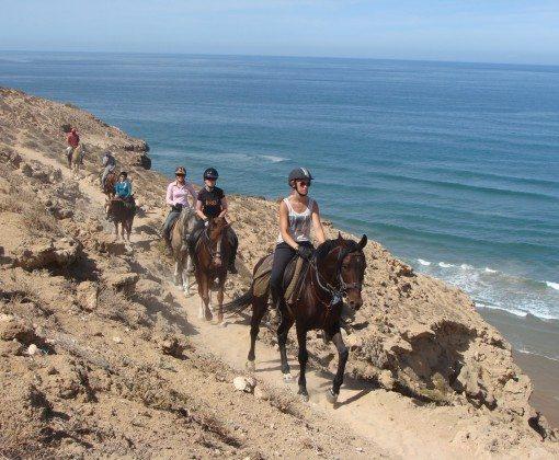 marokko rejse sikkerhed
