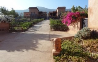 Marokko - Toubkal