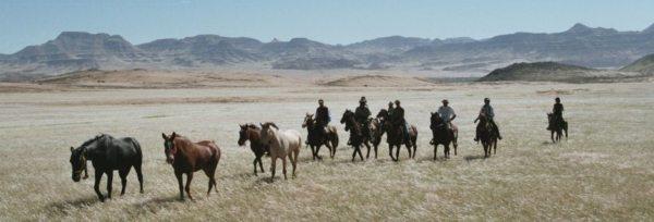 Namibia – Namib Ørkenen teaser