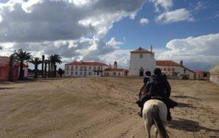 Portugal – Alentejo Ridt