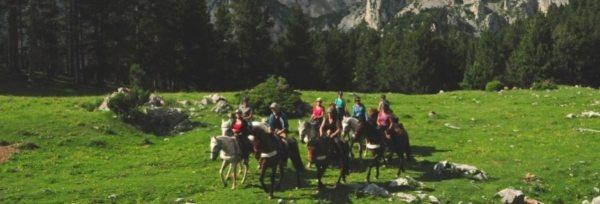 Spanien – Andorra Ridtet teaser