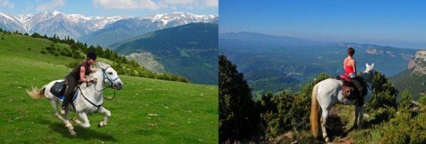 Spanien - Eventyr i Pyrenæerne teaser