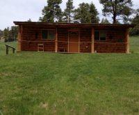 USA, Montana - Hidden Hollow Hideaway
