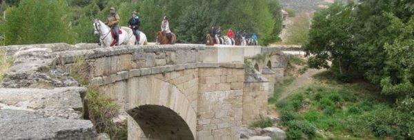 Spanien - Sierra de Gredos teaser