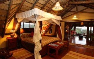 Sydafrika - Ant´s Lodges