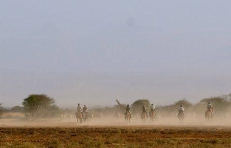 Tanzania - Kaskazi teaser