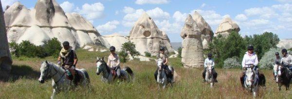 Tyrkiet - Kappadokien teaser