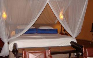Kenya - Ol Donyo Lodge