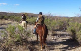 SA Arizona - Tombstone Ranch