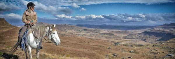 Lesotho - Lesotho Ekspedition